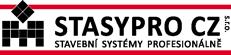STASYPRO CZ s. r. o. Logo